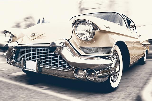 automotive writer